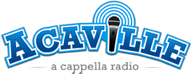 Acaville Podcast Network