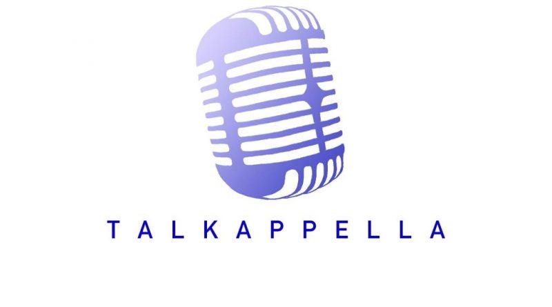 Talkappella